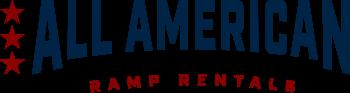 All American Ramp Rentals Logo